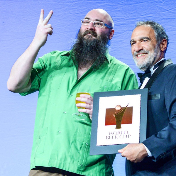 World Beer Cup Endorsers