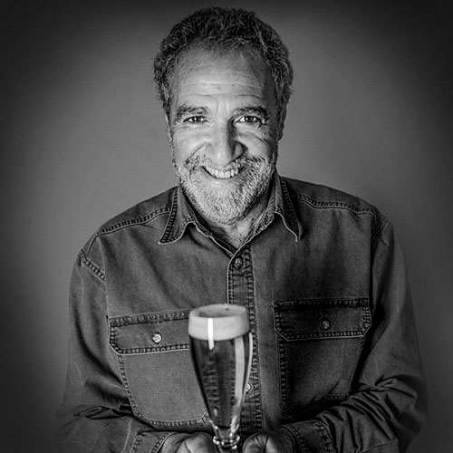 Charlie PapazianBrewers Association President