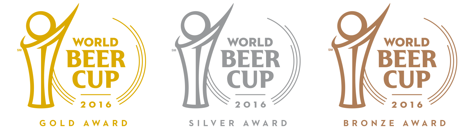 World Beer Cup Logos