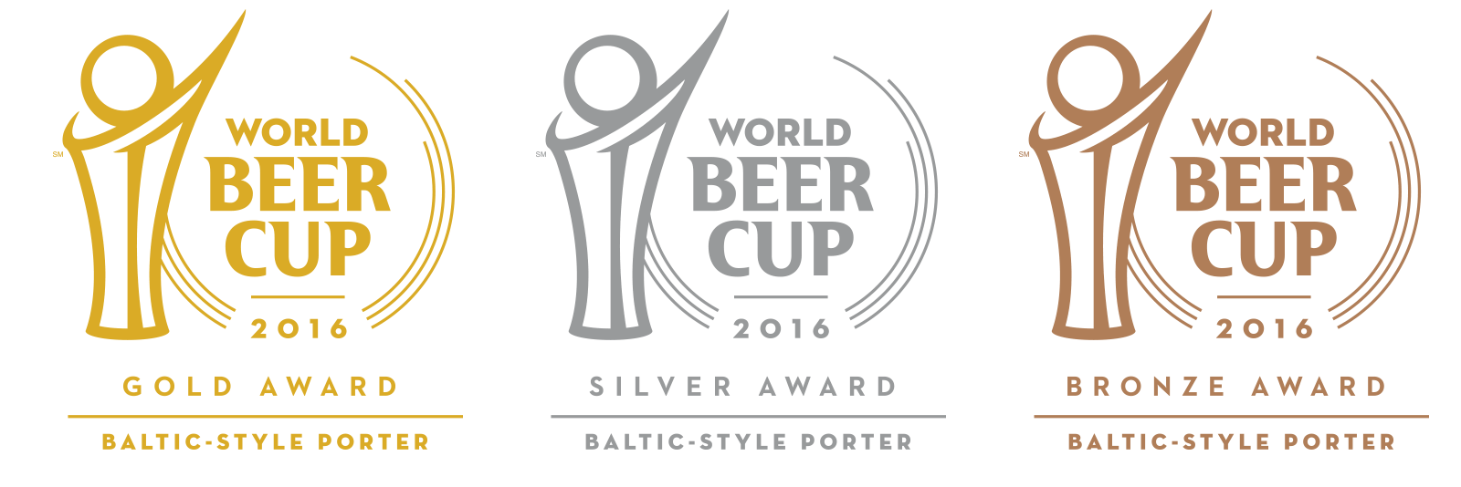 World Beer Cup Winners