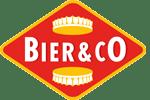 Logo - Bier & CO.